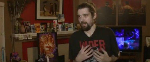 Daniel Fleetwood, le fan mourant de Star Wars qui a pu voir le film en avant-première grâce au buzz #ForceForDaniel
