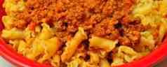 Slow Cooker Bolognese Sauce (Ragu Bolognese)