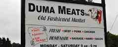 Duma Meats and Farm Market