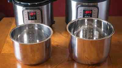 First Look At The 8 Quart Instant Pot Ip Duo80 Dadcooksdinner