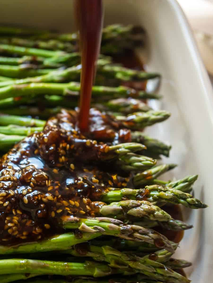 Now, For The One Question You've Got To Ask Yourself About Grilling  Asparagus
