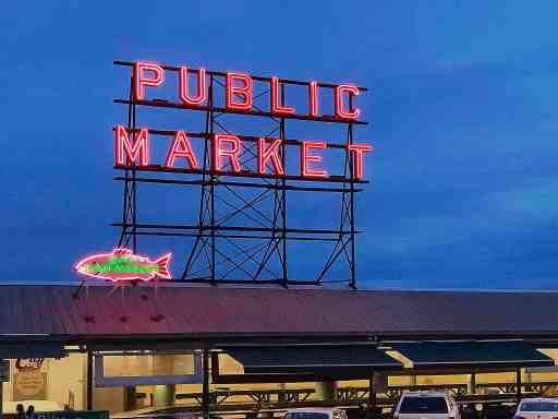 public-market-sign
