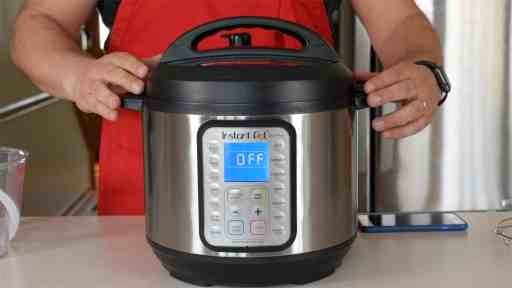 Instant Pot IP-DUO Plus60 Unboxing