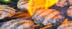 PicOfTheWeek: Burger Flareup