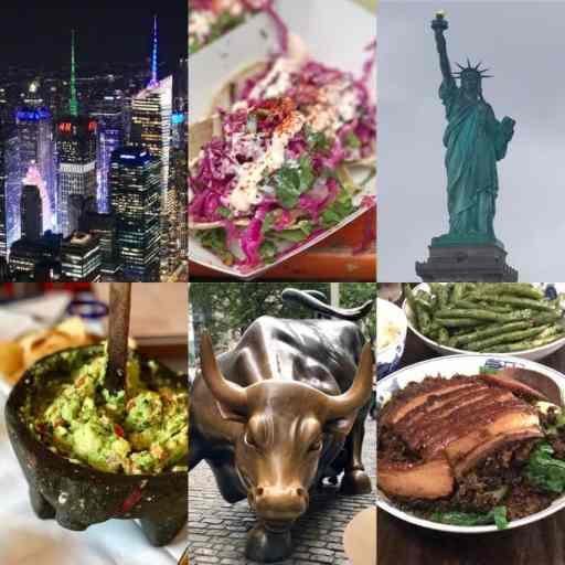 New York City   DadCooksDinner.com