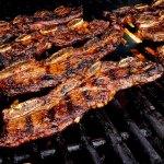 Grilled Short Ribs with Smoked Spanish Paprika Rub | DadCooksDinner.com
