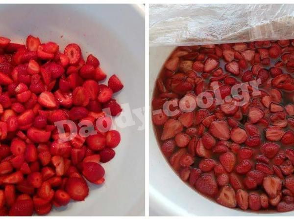 λικερ φραουλα