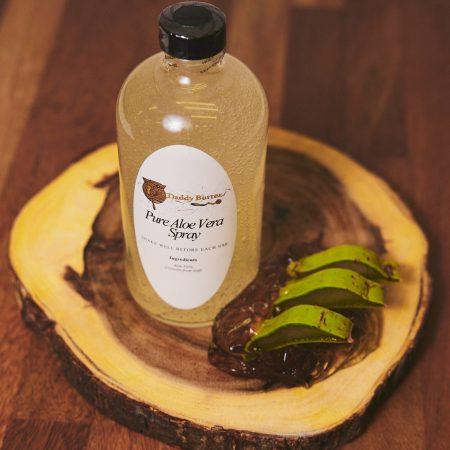 Pure Aloe Vera Spray