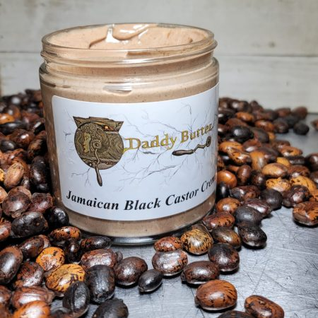 Jamaican Black Castor Hair Creme