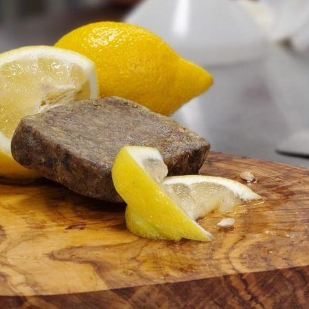 Lemon Hyperpigmentation Soap