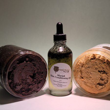 Mariah Anti-Inflammatory Skin Conditioning Trio