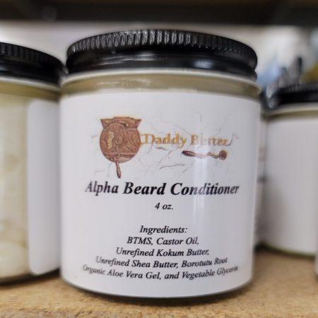 Alpha Beard Conditioner