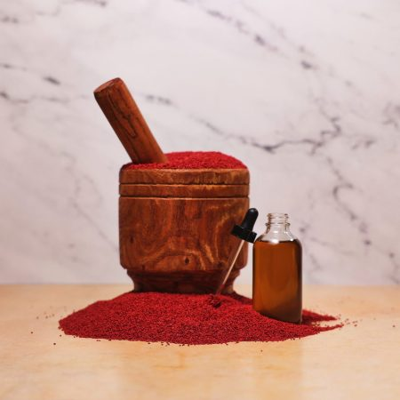 Cranberry Seed Oil-Virgin
