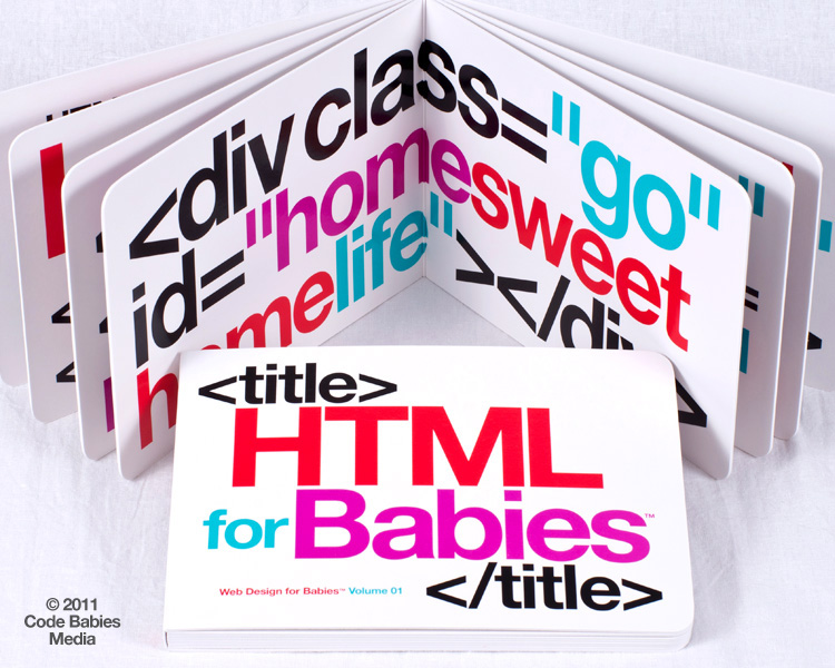 html for babies 2