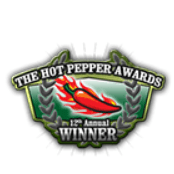 Hot Pepper Awards
