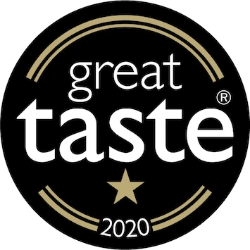 Great Taste 2020 1 Star