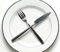 """non ho fame, forse mangerò più tardi..."""