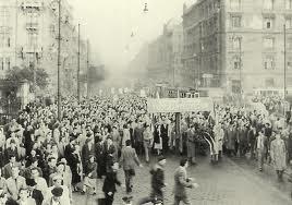 Ungheria 1956