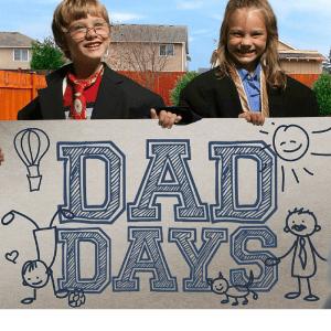 Dad Event