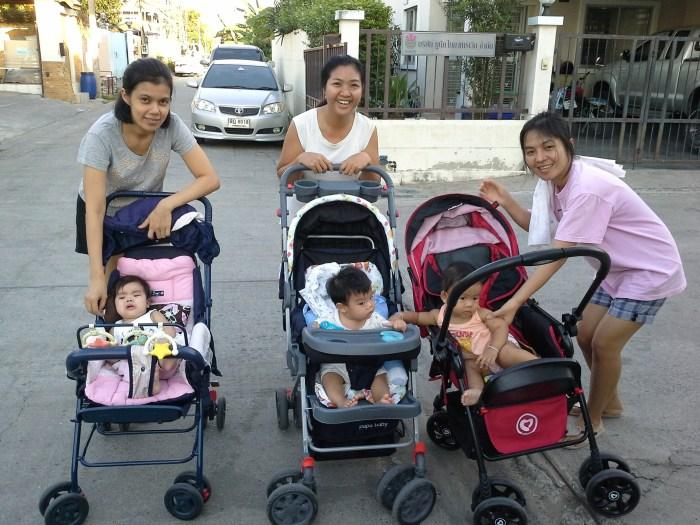 หญิงไทยมีลูกช่วยชาติ