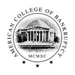 american college of bankruptcy logo