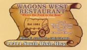 wagons-west