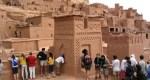 النهوض بالسياحة الثقافية بورزازات رهين بالعناية أكثر بقصباتها وقصورها التاريخية