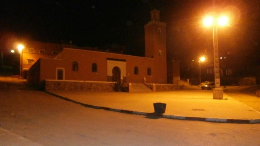 فتح باب الترشيح لمهمتي الإمامة والخطابة بعدد من المساجد بإقليم الرشيدية