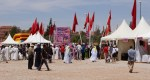 لوائح التعاونيات والجمعيات المقبولين لعرض منتوجاتهم ضمن معرض مهرجان الورود في دورته 55
