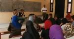 بومالن دادس:  الثانوية التأهيلية بومالن دادس في دعم متواصل لتلاميذ الباكالوريا