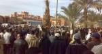 قضية وفاة المواطنة «رقية العبدلاوي» مع جنينها بمستشفى زاكورة: بيان العصبة المغربية للدفاع عن حقوق الإنسان فرع زاكورة