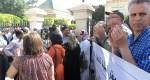 محاكمة النقابي حميد مجدي بمراكش: تحدد يوم 22 ماي للنطق بالحكم