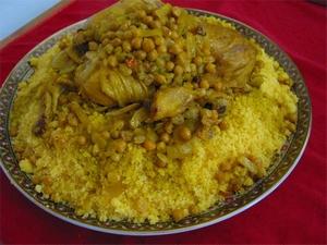 أنواع الأطعمة التقليدية بمنطقة أكدز