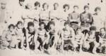 صورة لفريق الجمعية الرياضية لبومالن دادس سنة 1979 مع اسماء اللاعبين