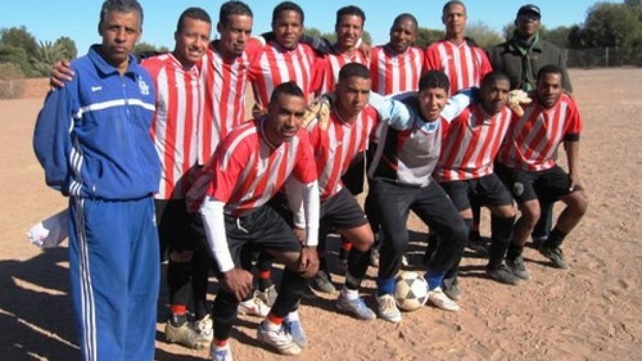 الدورة العاشرة لبطولة القسم الوطني الثالث لكرة القدم: فريق حسنية اكدز يعود لزعامة الترتيب