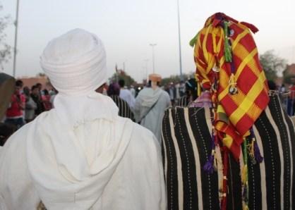 الأمثال الشعبية الأمازيغيـة عند قبائل أيت عطــا