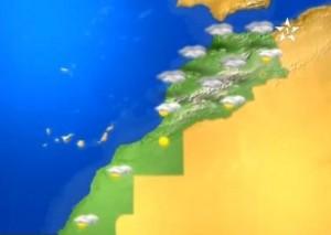 حالة الطقس بالمغرب: عواصف «قمعية» وجفاف «تنموي» وضباب «دستوري»