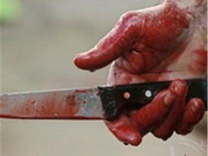 تلميذ «يشرمل» ثانوية بومالن دادس ويصيب عمه بطعنة قاتلة لهذا السبب.