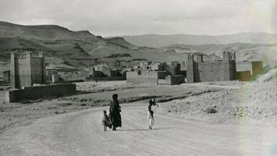 Boumalne 1947