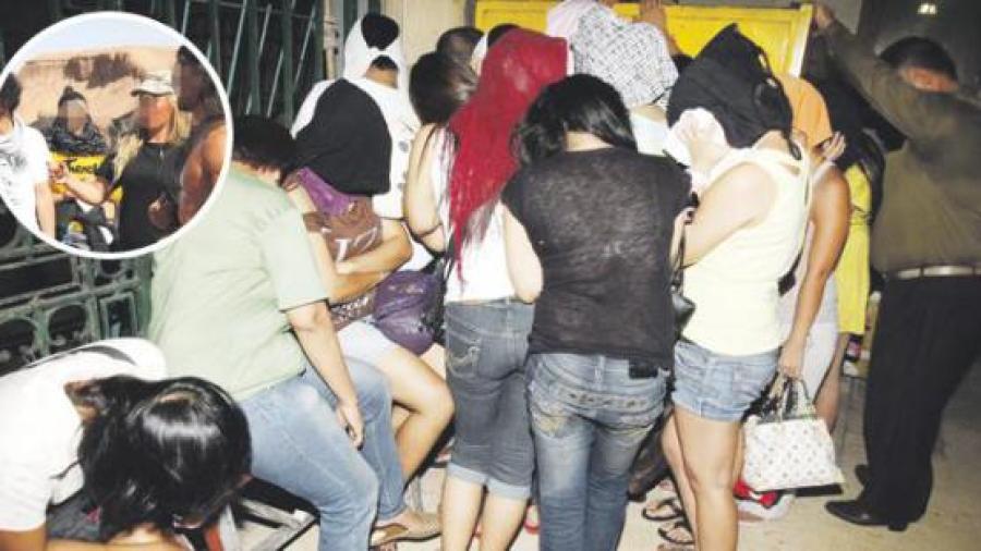ورزازات: نساء الكومبارس اللواتي انتهى بهن المطاف في حضن الدعارة