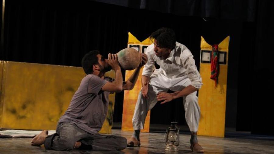مهرجان المسرح الأمازيغي في دورته الأولى بقلعة مكونة