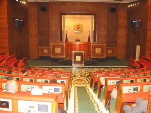 لأول مرة.. إقليم زاكوة يُمثَّل في مجلس المستشارين