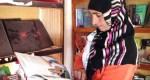 حبيبة بن بعزى .. جمعوية تشتغل في صمت بقلب «المغرب العميق»