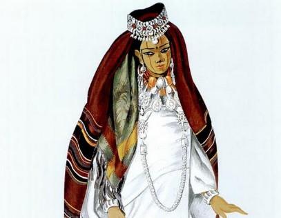 Les Bijoux Amazighs de Tiilite