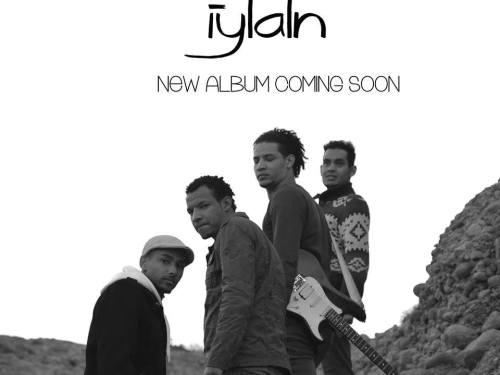 «إيلالن» تعود بقوة بألبوم غنائي بثلاث لغات