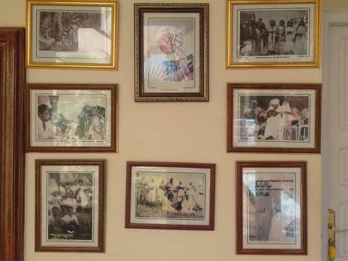 ذاكرة قصر السوق بمعرض الصور الفوتوغرافية