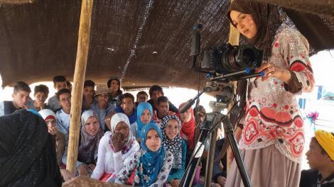 «إميضر» قصة أطول اعتصام بيئي في المغرب.. 6 سنوات من المبيت فوق الجبل