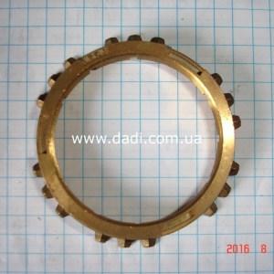 Кільце синхронізатора 3-4-5 передач Wuling 6376C/ кольцо синхронизатора-0