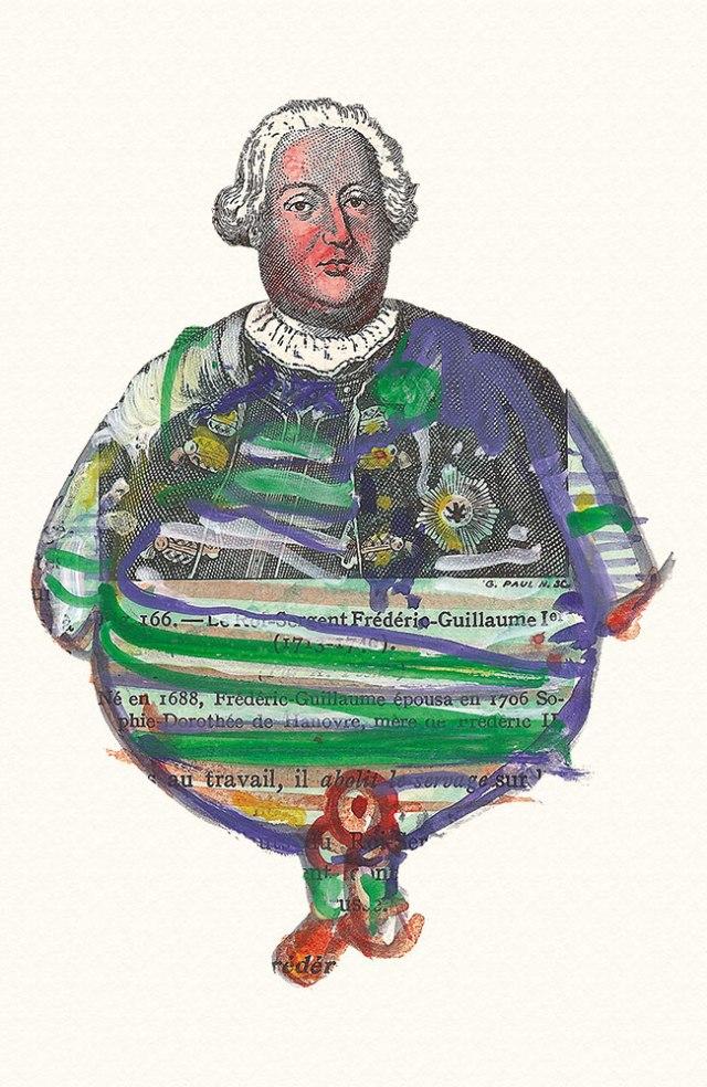 Frederick William I of Prussia