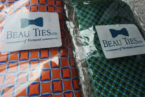 Beau-Ties